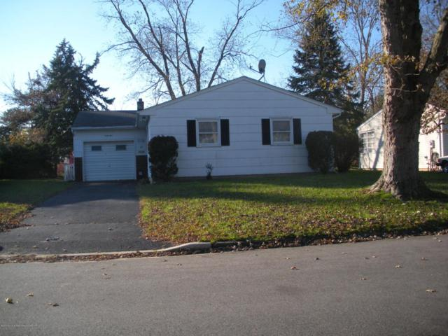 69 Edinburgh Drive, Toms River, NJ 08757 (MLS #21743896) :: The Dekanski Home Selling Team