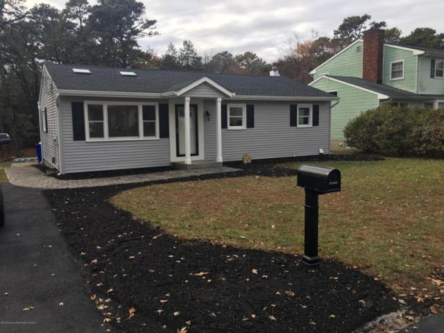 212 Essex Drive, Brick, NJ 08723 (MLS #21744070) :: The Dekanski Home Selling Team