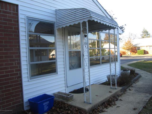 232 Columbine Avenue A, Whiting, NJ 08759 (MLS #21744076) :: The Dekanski Home Selling Team