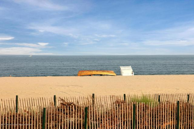 200 Ocean Park Avenue #10, Bradley Beach, NJ 07720 (MLS #21744124) :: The Dekanski Home Selling Team