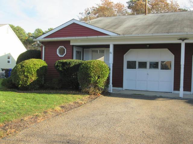 61 Mariner Place, Brick, NJ 08723 (MLS #21744446) :: The Dekanski Home Selling Team