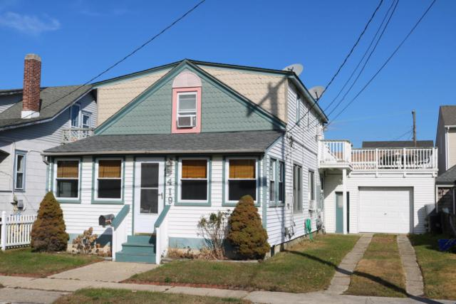 419 Centre Street, Beach Haven, NJ 08008 (MLS #21744937) :: The MEEHAN Group of RE/MAX New Beginnings Realty
