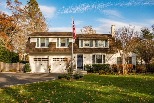 147 Avenue Of Two Rivers, Rumson, NJ 07760 (MLS #21744979) :: The Force Group, Keller Williams Realty East Monmouth