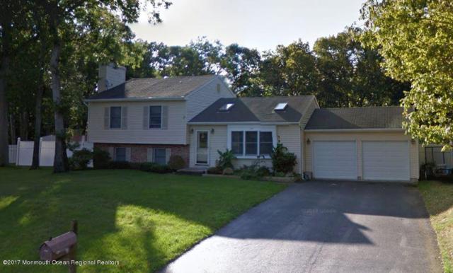 105 Foxhollow Drive, Lanoka Harbor, NJ 08734 (MLS #21745229) :: The MEEHAN Group of RE/MAX New Beginnings Realty