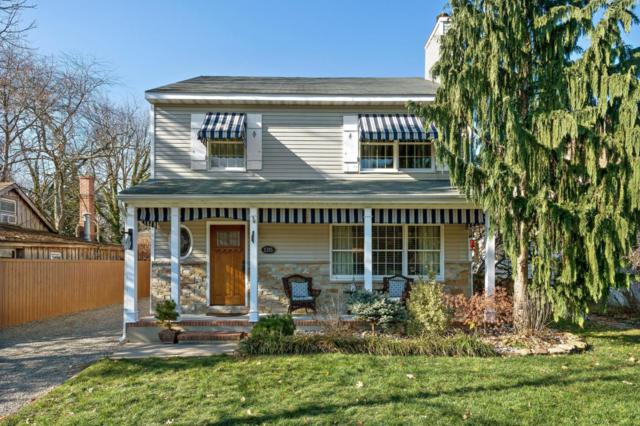1315 Bay Avenue, Point Pleasant, NJ 08742 (MLS #21745599) :: The MEEHAN Group of RE/MAX New Beginnings Realty