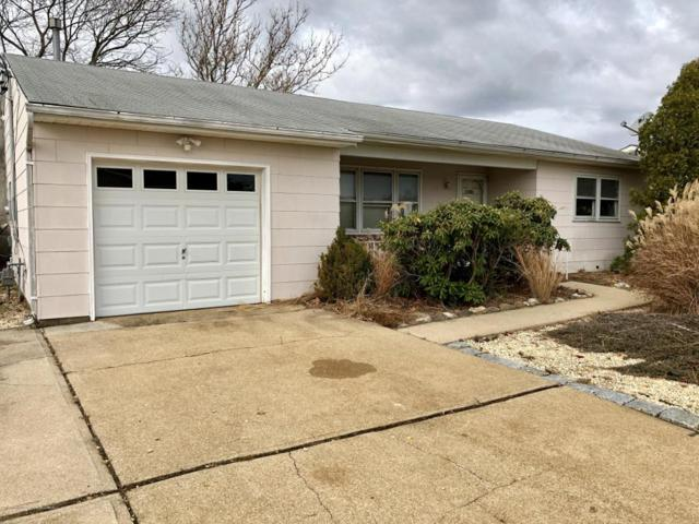 1101 Egret Court, Forked River, NJ 08731 (MLS #21745665) :: The MEEHAN Group of RE/MAX New Beginnings Realty
