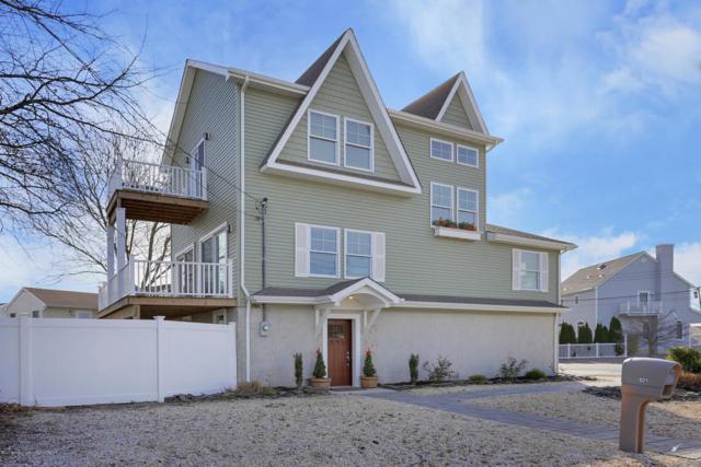 621 Larboard Street, Toms River, NJ 08753 (#21745689) :: Daunno Realty Services, LLC