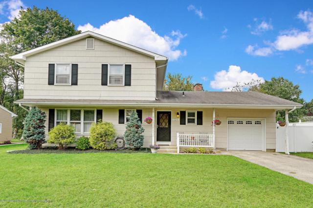 526 Vine Avenue, Toms River, NJ 08753 (#21745696) :: Daunno Realty Services, LLC