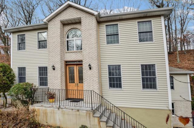 5 Galewood Drive, Holmdel, NJ 07733 (MLS #21745801) :: The Force Group, Keller Williams Realty East Monmouth