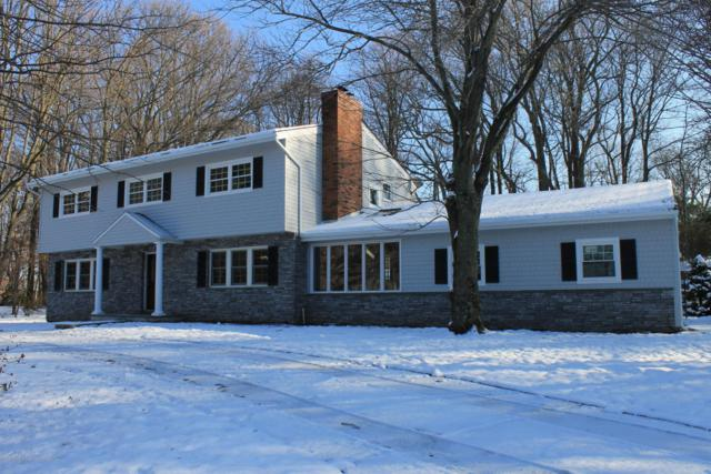 10 Overlook Drive, Holmdel, NJ 07733 (MLS #21746004) :: The Force Group, Keller Williams Realty East Monmouth