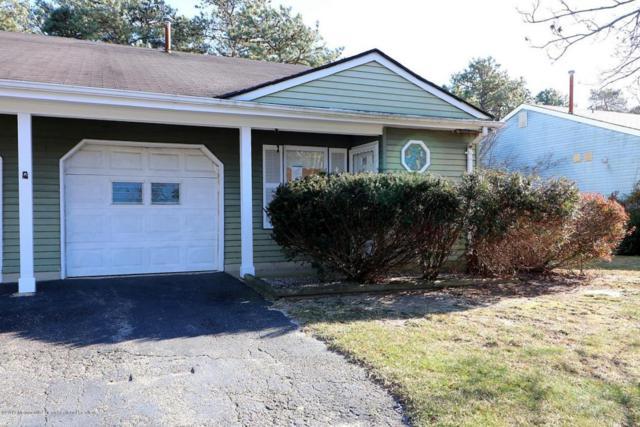 33 Mariner Place, Brick, NJ 08723 (MLS #21746060) :: The Dekanski Home Selling Team
