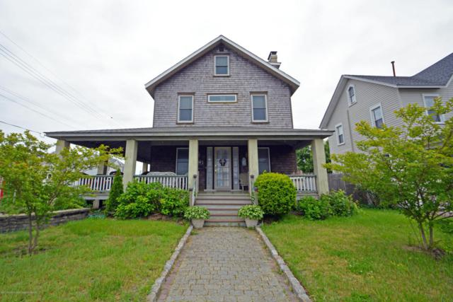 100 Forman Avenue, Point Pleasant Beach, NJ 08742 (MLS #21746067) :: The MEEHAN Group of RE/MAX New Beginnings Realty