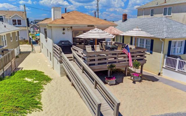 111 Boardwalk, Point Pleasant Beach, NJ 08742 (MLS #21746115) :: The MEEHAN Group of RE/MAX New Beginnings Realty