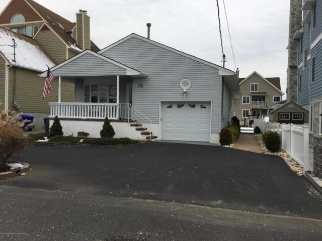 43 Island Drive, Brick, NJ 08724 (MLS #21746221) :: The MEEHAN Group of RE/MAX New Beginnings Realty