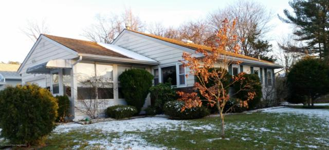 28 Sunflower Lane, Toms River, NJ 08755 (MLS #21746245) :: The MEEHAN Group of RE/MAX New Beginnings Realty