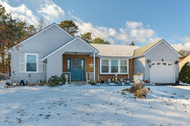 4 Rutland Court #63, Whiting, NJ 08759 (MLS #21746251) :: The MEEHAN Group of RE/MAX New Beginnings Realty