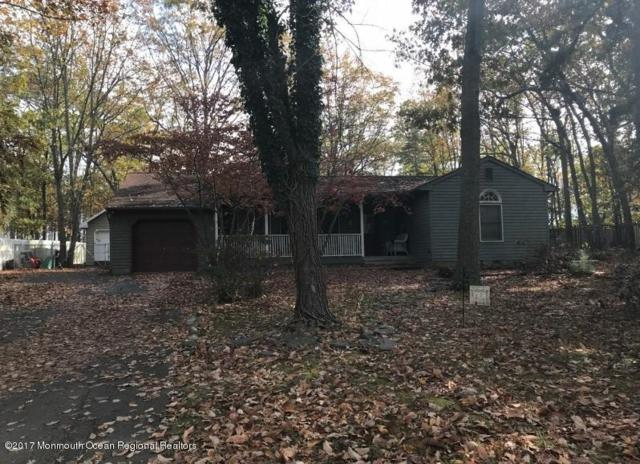 439 Stoney Point Drive, Forked River, NJ 08731 (MLS #21746256) :: The MEEHAN Group of RE/MAX New Beginnings Realty