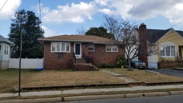 264 Carr Avenue, Keansburg, NJ 07734 (MLS #21746285) :: The Force Group, Keller Williams Realty East Monmouth