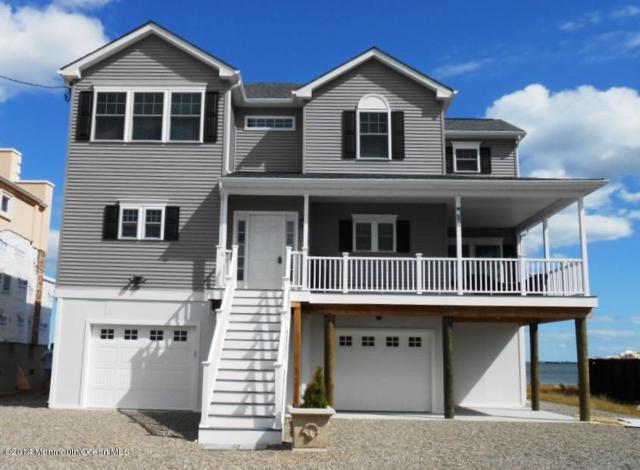 683 Bayview Drive, Toms River, NJ 08753 (MLS #21746286) :: The Force Group, Keller Williams Realty East Monmouth