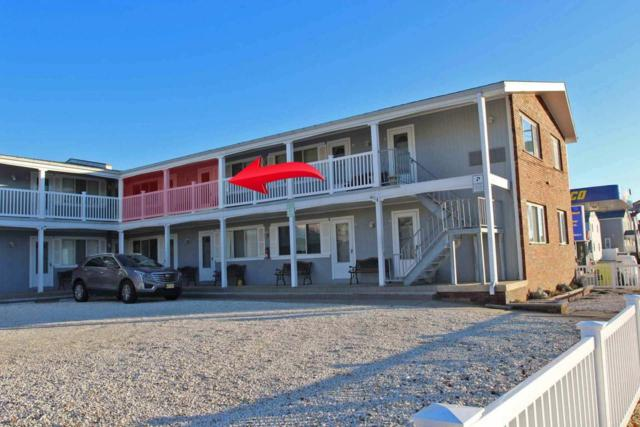 2001 Grand Central Avenue #15, Lavallette, NJ 08735 (MLS #21746293) :: The MEEHAN Group of RE/MAX New Beginnings Realty