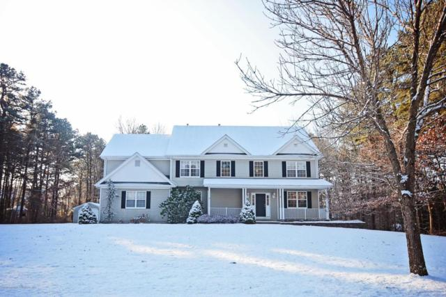 15 Bedminster Drive, Jackson, NJ 08527 (MLS #21746314) :: The Force Group, Keller Williams Realty East Monmouth