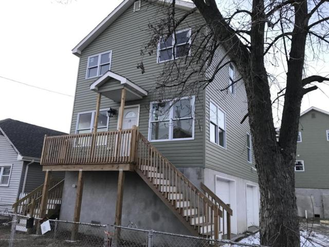 19 Pine View Avenue A, Keansburg, NJ 07734 (MLS #21746333) :: The MEEHAN Group of RE/MAX New Beginnings Realty