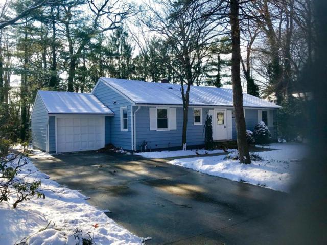 404 Helen Terrace, Neptune Township, NJ 07753 (MLS #21746342) :: The MEEHAN Group of RE/MAX New Beginnings Realty