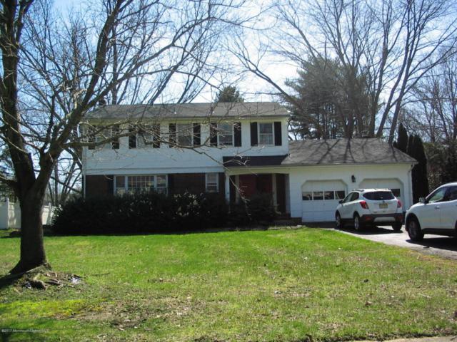 14 Sandybrook Road, Manalapan, NJ 07726 (MLS #21801027) :: The Force Group, Keller Williams Realty East Monmouth