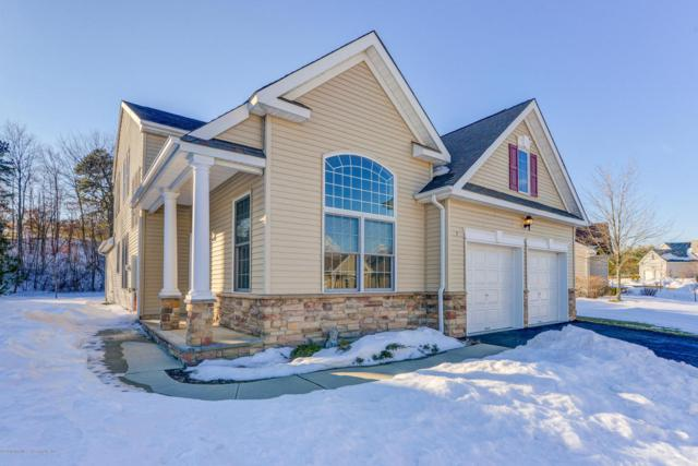 7 Boxwood Drive, Ocean Twp, NJ 07712 (MLS #21801059) :: The Dekanski Home Selling Team