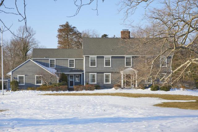 1 Edwards Point Road, Rumson, NJ 07760 (MLS #21801077) :: The Force Group, Keller Williams Realty East Monmouth