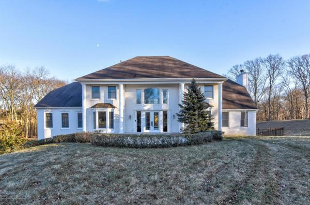 7 Marylou Court, Manalapan, NJ 07726 (MLS #21801091) :: The Force Group, Keller Williams Realty East Monmouth