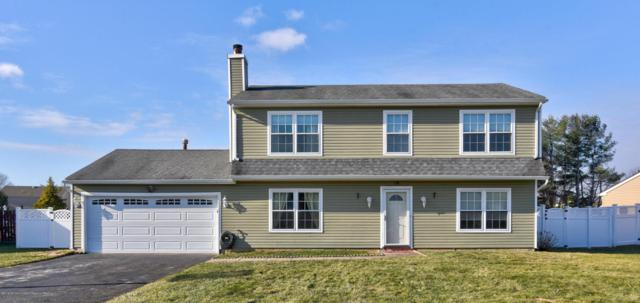 19 Cherry Hill Lane, Manalapan, NJ 07726 (MLS #21801605) :: The Force Group, Keller Williams Realty East Monmouth
