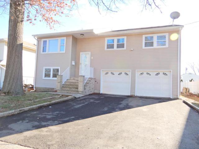 8 E Maple Street, Colonia, NJ 07067 (#21801730) :: Daunno Realty Services, LLC