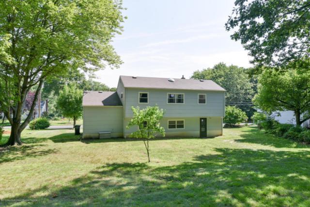 27 Chestnut Ridge Road, Holmdel, NJ 07733 (MLS #21801731) :: The Force Group, Keller Williams Realty East Monmouth