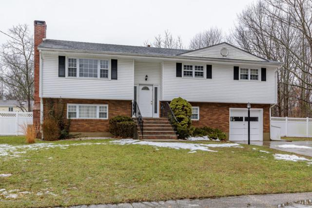 50 Lynn Drive, Ocean Twp, NJ 07712 (MLS #21801883) :: The Force Group, Keller Williams Realty East Monmouth