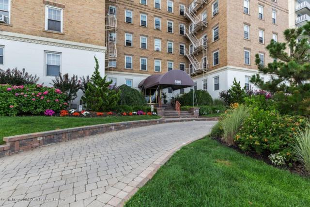 500 Deal Lake Drive 2F, Asbury Park, NJ 07712 (MLS #21801953) :: The Force Group, Keller Williams Realty East Monmouth