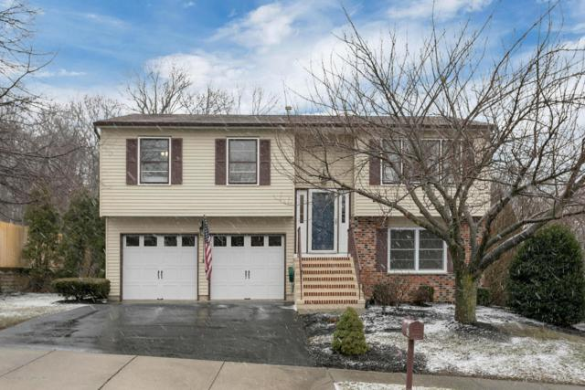 42 Virginia Drive, Howell, NJ 07731 (MLS #21801970) :: The Force Group, Keller Williams Realty East Monmouth