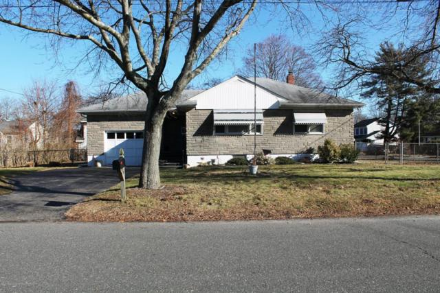 1606 Voorhees Avenue, Wall, NJ 07719 (MLS #21802021) :: The Force Group, Keller Williams Realty East Monmouth