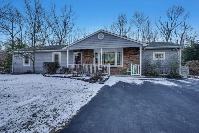 520 Toms River Road, Jackson, NJ 08527 (MLS #21802058) :: The Force Group, Keller Williams Realty East Monmouth