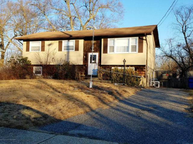581 Fountain Drive, Toms River, NJ 08753 (#21802079) :: Daunno Realty Services, LLC