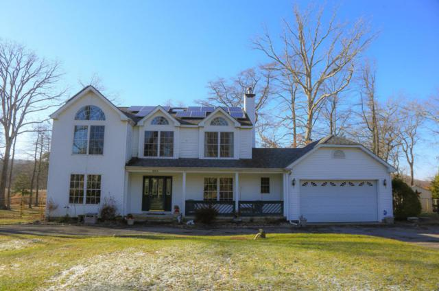 288 Friendship Road, Howell, NJ 07731 (MLS #21802163) :: The Force Group, Keller Williams Realty East Monmouth