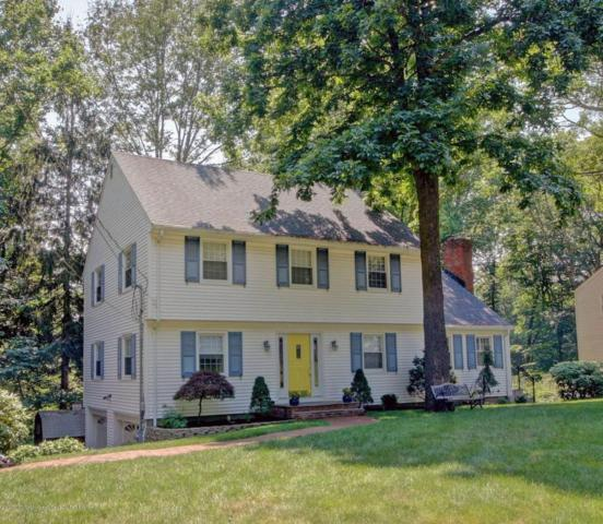 83 Tatum Drive, Middletown, NJ 07748 (MLS #21802190) :: The Force Group, Keller Williams Realty East Monmouth