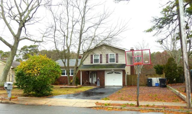 131 Mello Lane, Toms River, NJ 08753 (MLS #21802204) :: The Force Group, Keller Williams Realty East Monmouth