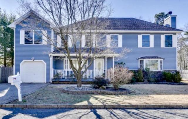 305 Jefferson Court, Brick, NJ 08724 (MLS #21802222) :: The Force Group, Keller Williams Realty East Monmouth