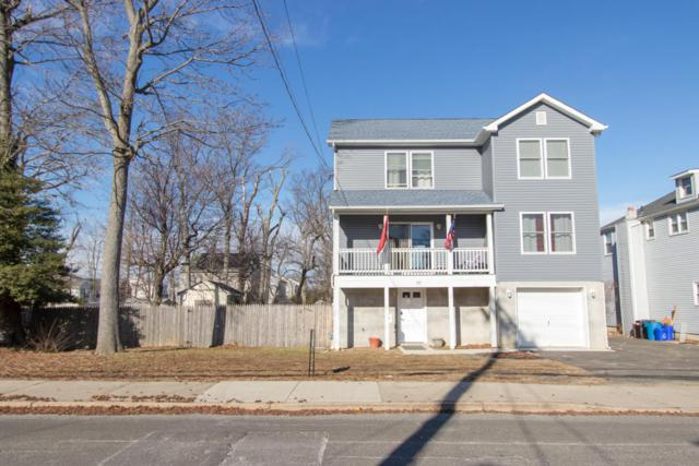 907 Florence Avenue, Union Beach, NJ 07735 (MLS #21802245) :: The Dekanski Home Selling Team