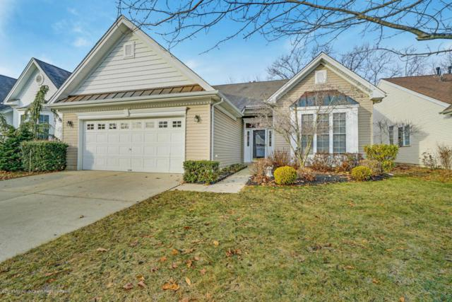 40 Wild Dunes Way, Jackson, NJ 08527 (MLS #21802255) :: The Force Group, Keller Williams Realty East Monmouth