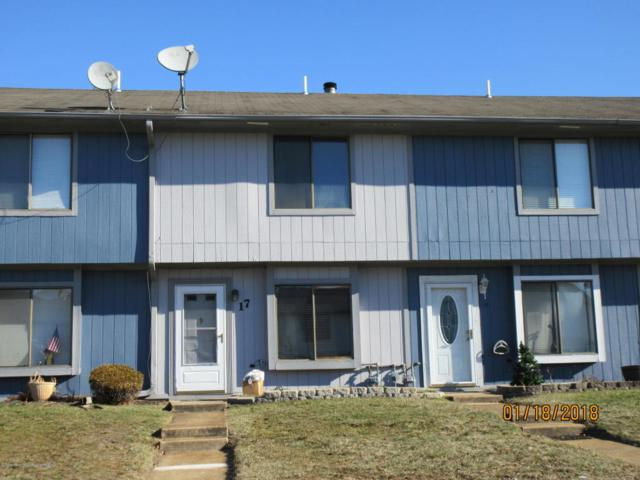 17 Creek Road #365, Brick, NJ 08724 (#21802296) :: Daunno Realty Services, LLC