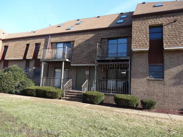 36 Ginger Court, Eatontown, NJ 07724 (MLS #21802348) :: The Dekanski Home Selling Team