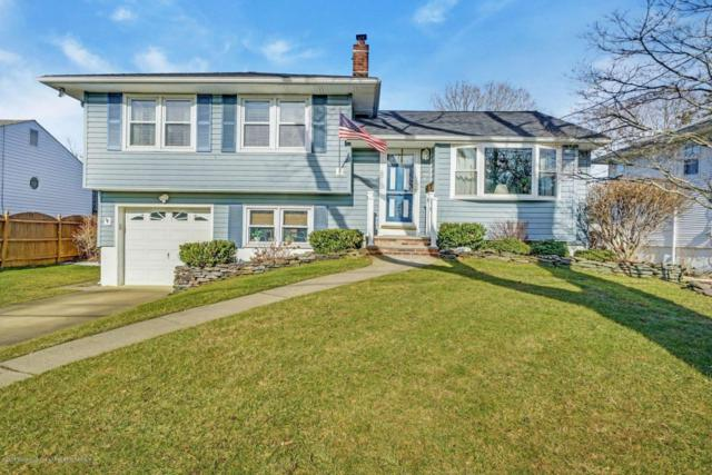 7 Ray Drive, Toms River, NJ 08753 (#21802430) :: Daunno Realty Services, LLC
