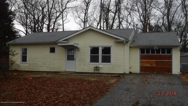 100 N Point Court, Lanoka Harbor, NJ 08734 (MLS #21802580) :: The Dekanski Home Selling Team